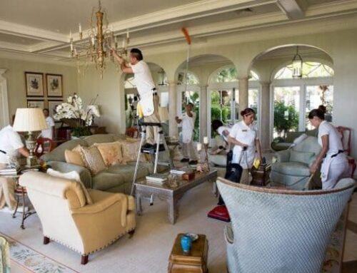 شركة تنظيف فلل في ام القيوين |0501021422| تنظيف