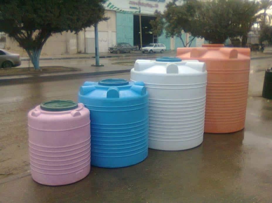 شركة تنضيف خزانات في ابو ظبي